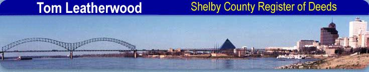 This site has so much more than just Shelby County Records; marriage indexes; Tennessee Death indexes; Divorce Indexes- for the state + lots of Shelby County records including cemetery and other genealogy publications. You do not want to MISS The information contained in this site!!