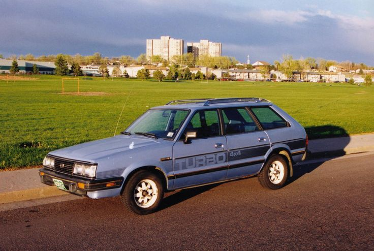 Click On Image To Download Complete Subaru Leone  Dl Gl