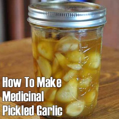 ❤ Garlic has a lot of health benefits like lowering the level of cholesterol and increase the level of antioxidants. Click the link to learn more and see the recipe! ❤