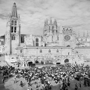 Artesanía El Hada  Leanan: Fin de Semana Cidiano – Burgos (3, 4, 5 de Octubre...