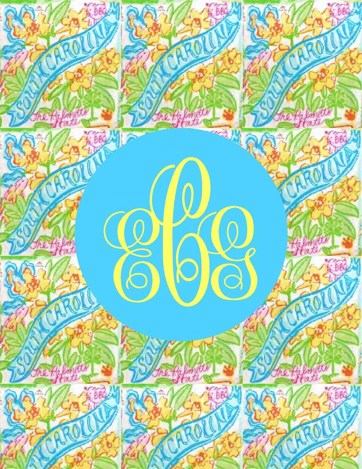 Lilly pulitzer binder cover templates covers pictures