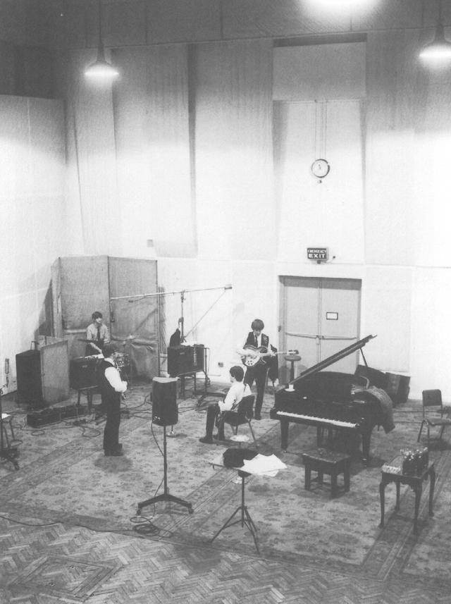 @ Abbey Road