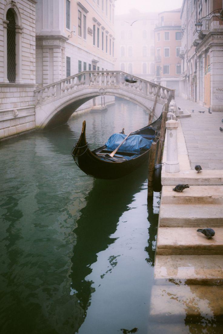 Benvenuti in Italia!: Venezia