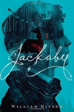 Jackaby by William Ritter. Detective of the supernatural. First book in the series and I will read the rest.