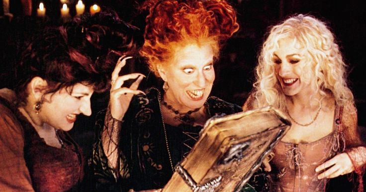The 25+ best Hocus pocus 2 cast ideas on Pinterest | Home-made ...