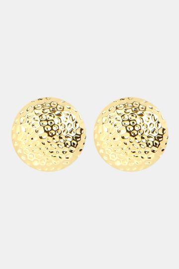 Textured Round Studs from Mr Price R19,99