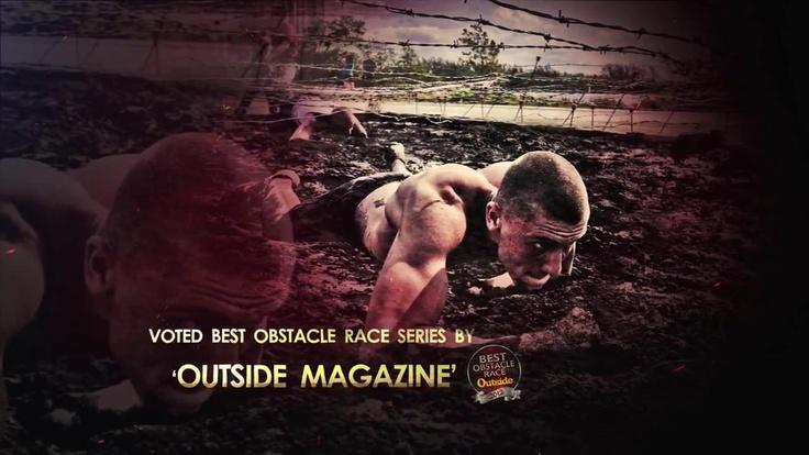 Spartan Race Australia - 2012 official video