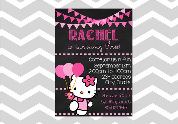 Hey, I found this really awesome Etsy listing at https://www.etsy.com/listing/198977032/hello-kitty-first-birthday