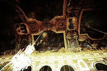Château De Versailles 3