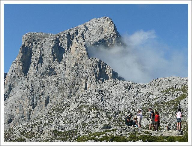 Fuente Dé, Picos de Europa #Cantabria #Spain #Travel