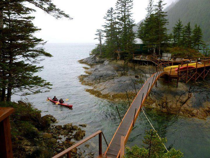 barnwoodanchors: San Juan Islands, Washington.