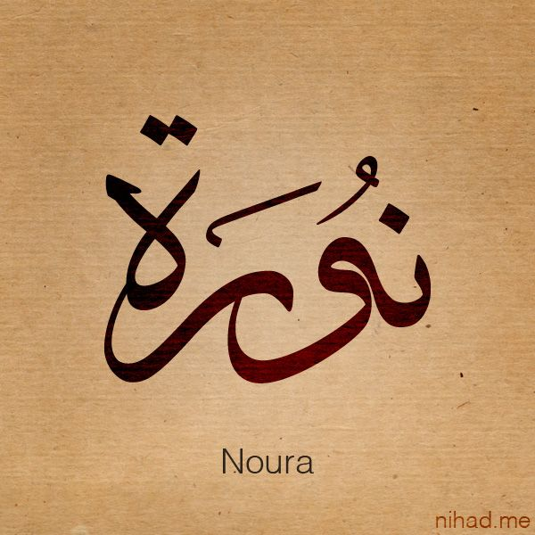 Pin By Arabic.Design On Names With Arabic Calligraphy
