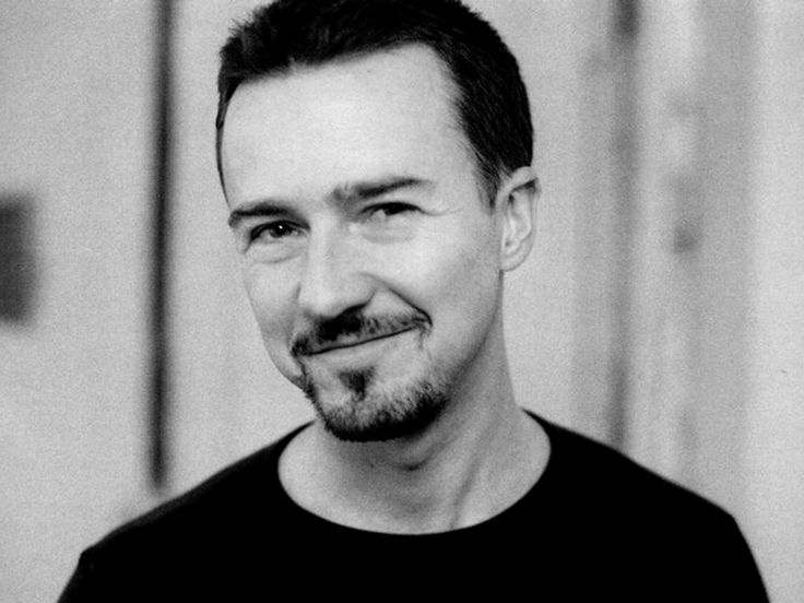 Aug 18, 1969 Edward Norton born in Boston, MA, turned to acting two years after graduating from Yale University in 1991. He worked in theater before landing his first film role in 1996's Primal Fear. Norton earned an Oscar nomination for that role and for 1998's American History X. He continues to produce and star in movies that including the blockbuster The Incredible Hulk, Pride and Glory, Moonrise Kingdom, The Grand Budapest Hotel and Birdman, with the actor earning his third Oscar…