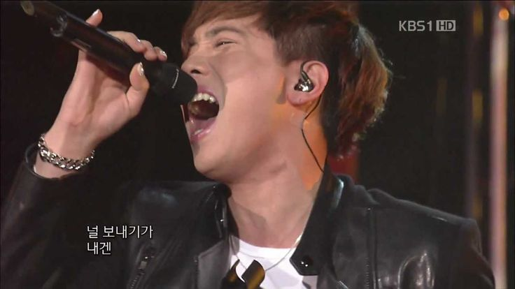 [HD] 120318  FT Island  Severely Open Concert