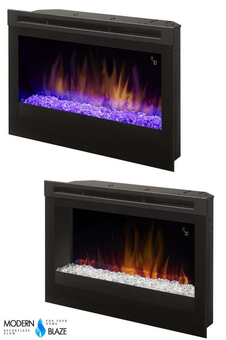 295 best modern electric fireplaces images on pinterest