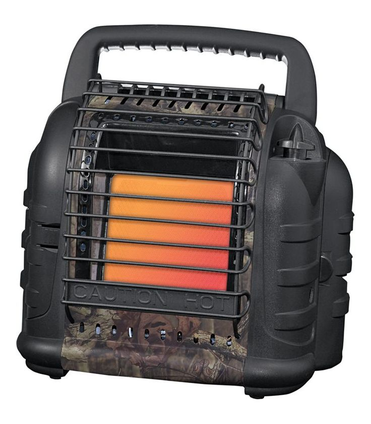 """Mr. Heater® Hunting Buddy Propane Heater 