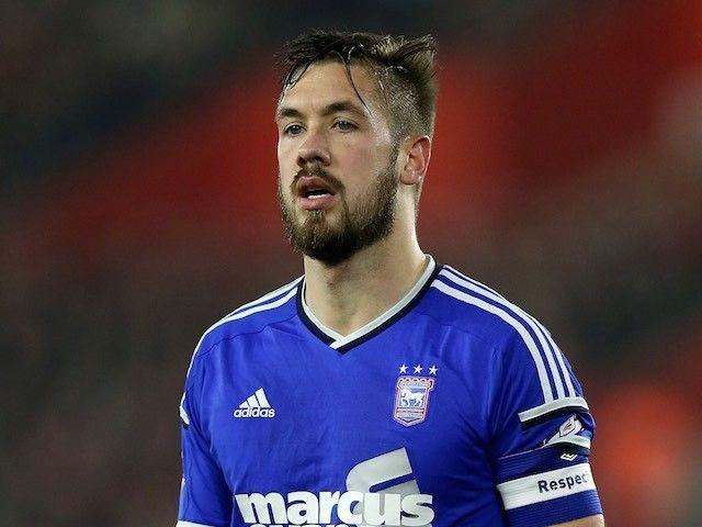 Report: Wolverhampton Wanderers interested in Ipswich Town captain Luke Chambers