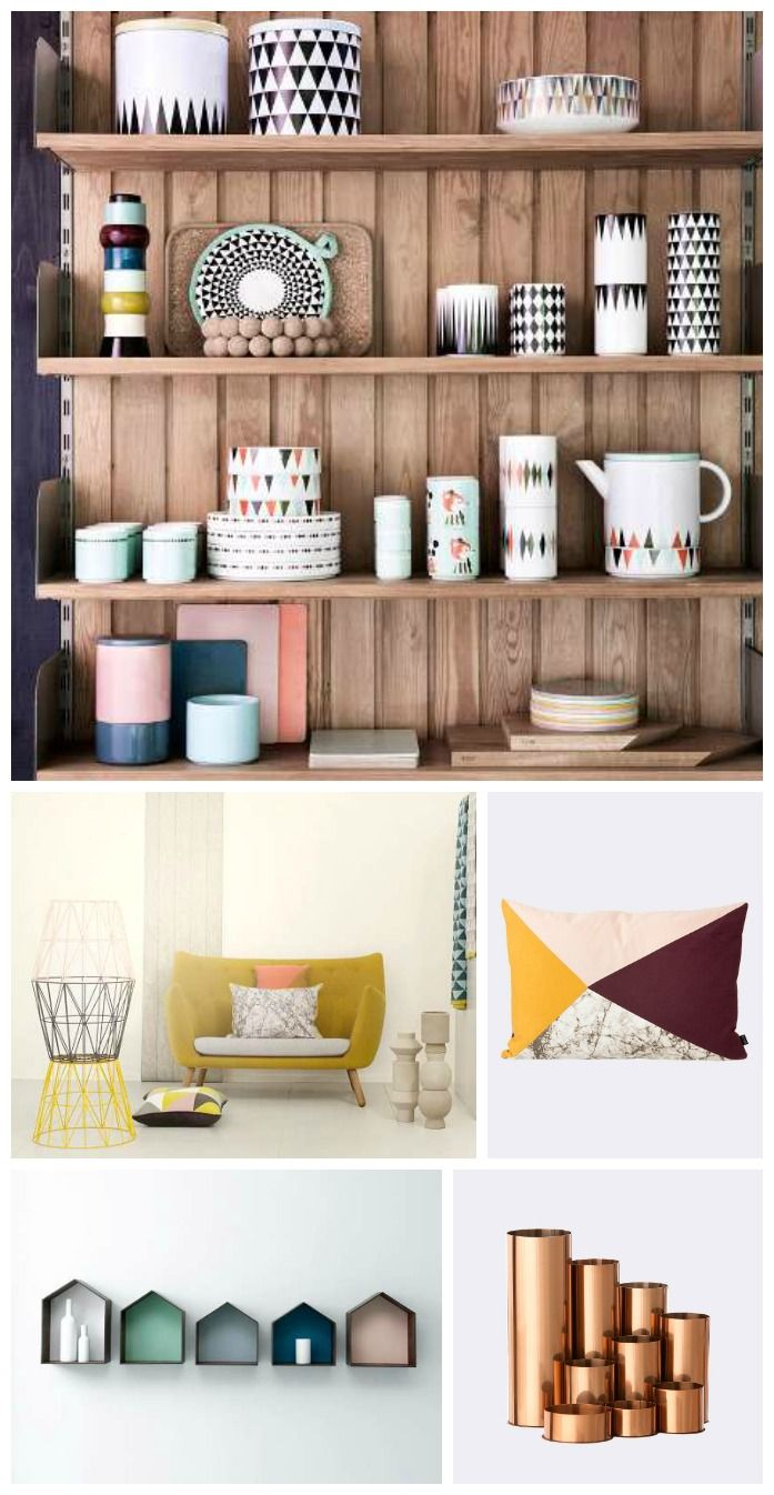 Ferm Living Webshop - Scandinave design - Illums Bolighus