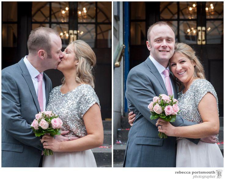 Chelsea Registry Office Wedding Photos Victoria Dominic
