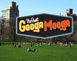 75 Top NYC Restaurants Converge for GoogaMooga Fest including Hill Country! Biggest food and music fest in the City!