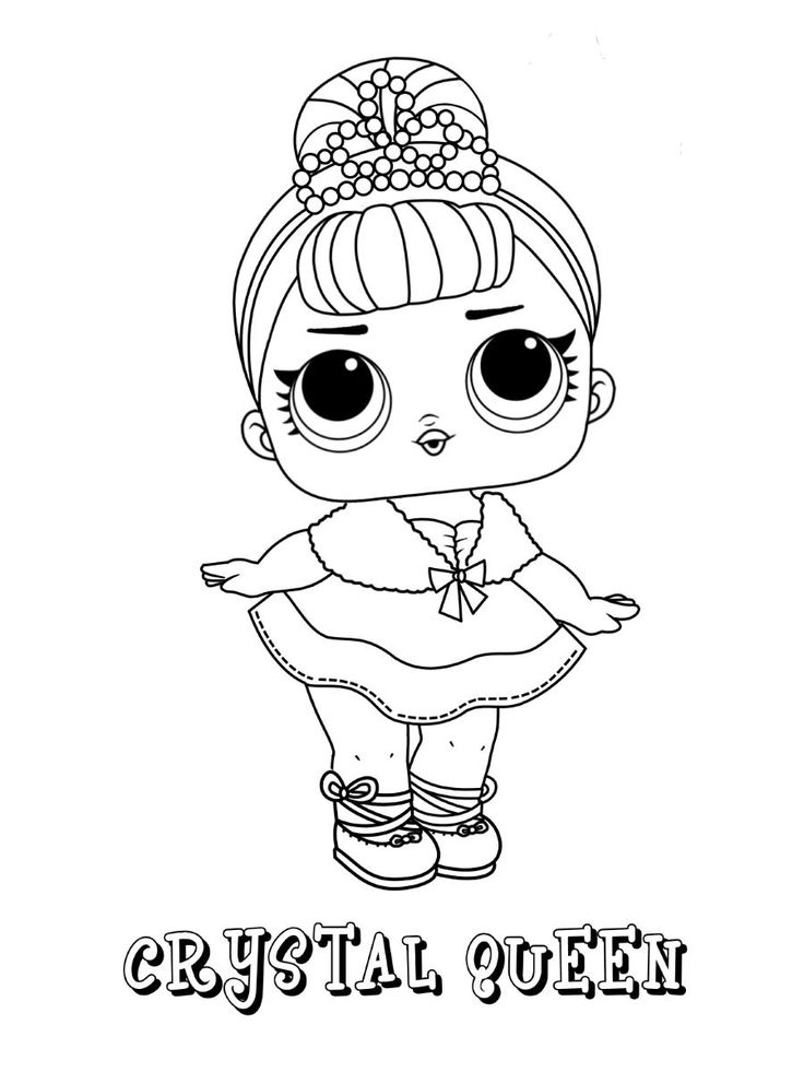 Awesome Coloring Page Queen that you must know, You?re in ...