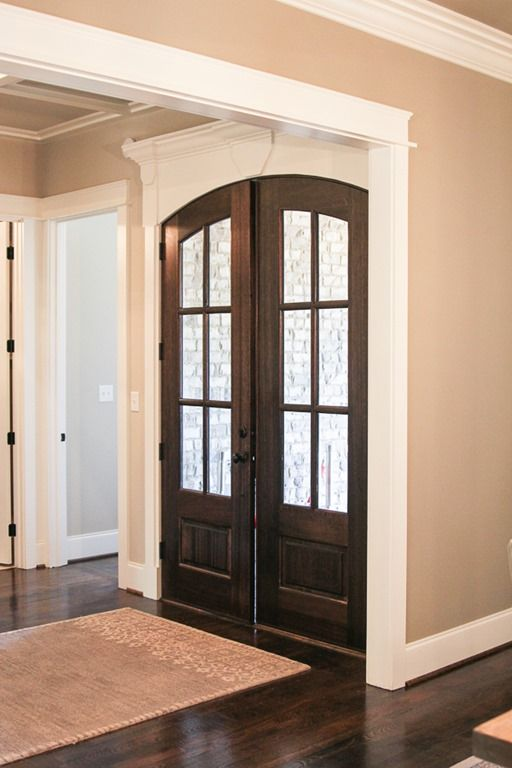 1000 Ideas About Front Door Trims On Pinterest Front