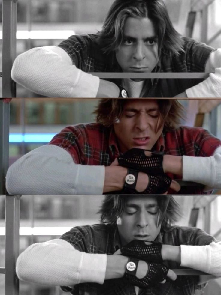 Judd Nelson (Breakfast Club)