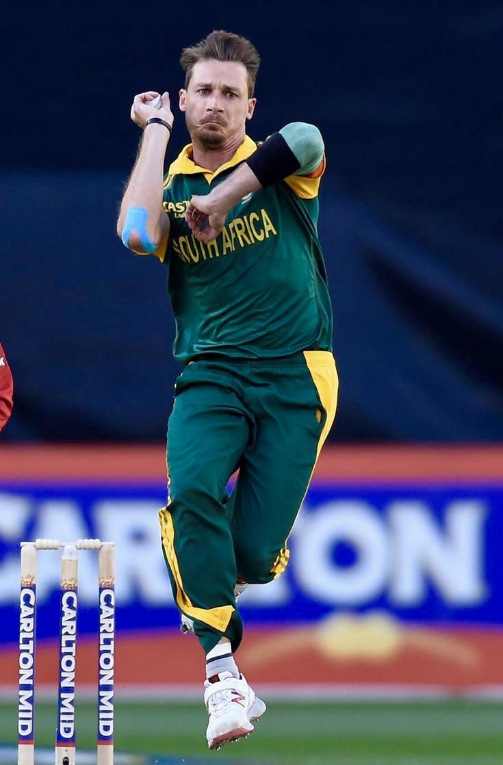 Dale Steyn Cricket World Cup Cricket Wallpapers Cricket Sport