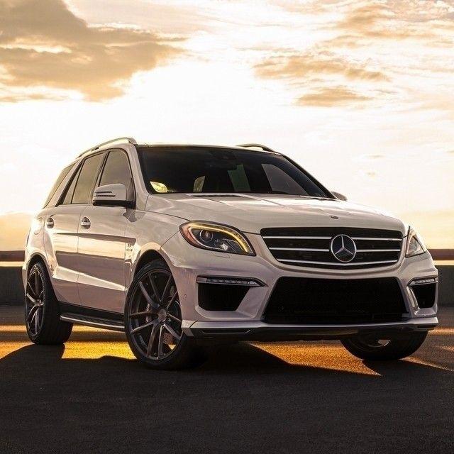 Best 95 Mercedes-Benz M-Class Ideas On Pinterest