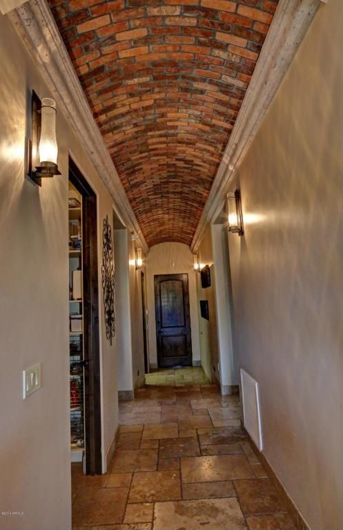 18 Best Brick Ceiling Ideas Images On Pinterest