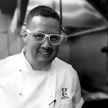 "Graham Elliot is returning to Bravo's Emmy award winning franchise ""Top  Chef"" as a host/judge after nine seasons as co-host and judge for Fox's  ""Masterchef"" and ""Masterchef Jr.""   The Chicago chef and Culinary Director of Lollapalooza, shares his  favourite Toron"