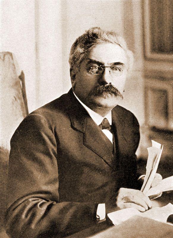 Alexandre Millerand