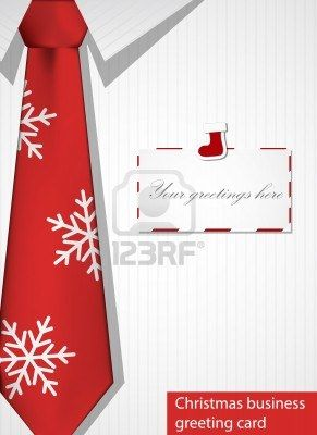 20 best business christmas cards images on pinterest business illustration of business christmas greeting card vector vector art clipart and stock vectors reheart Images