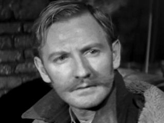 Leslie Phillips in Longest Day, 1962