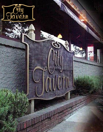 GREAT place to eat in Charlotte, NC!!