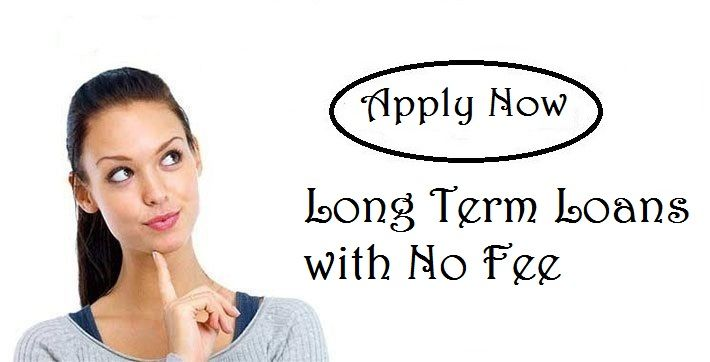 Long term loans no fee with the greatest financial help of these loans, you can get access long term loans to urgent cash need without any hassle.