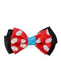HOTTOPIC.COM - Disney Lilo & Stitch Red Hair Bow