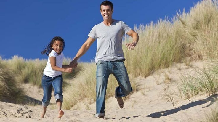 10 Useful Tips For Single Parent Vacations