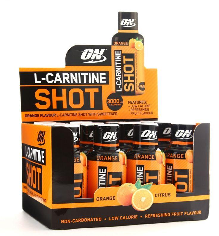 VitaminDünyası /ProteinTozu, Kilo Aldırcı, Zayıflama, Amino Asitler http://www.vitamindunyasi.com.tr/ON-L-Carnitine-Shot-ORANGE-60ml-12-ADET,PR-1592.html