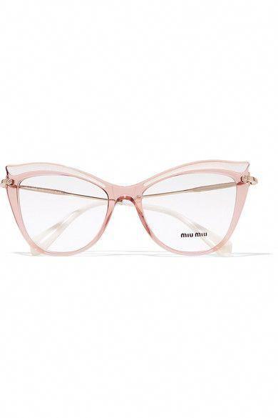 miumiu  sunglasses   Miu Miu in 2018   Pinterest   Miu miu, Sunglasses and  Eyewear 59a9ff8f4f