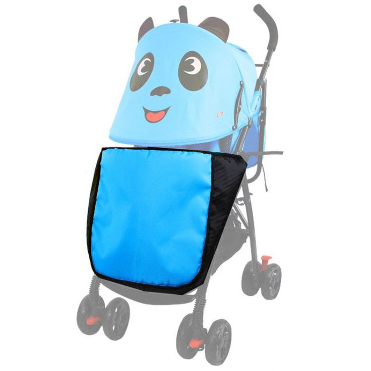 Baby Stroller Accessories Pram Stroller Cover Foot muff Toes Buggy Pushchair Warmer