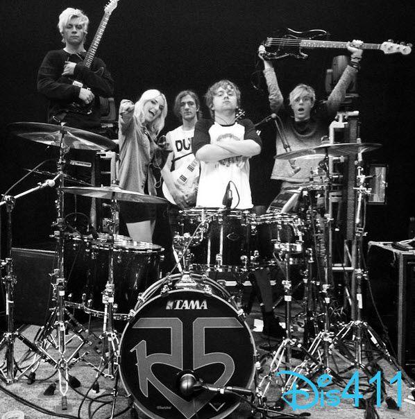R5′s Truth Or Dare Videos June 11, 2014