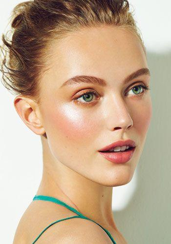 6 hot weather makeup tips