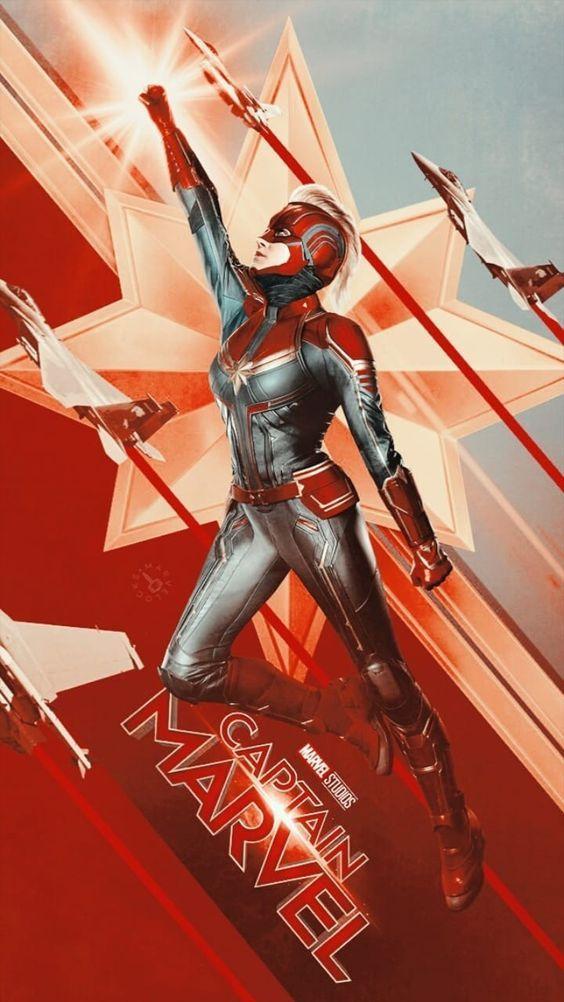Ver Capitana Marvel Pelicula Completa Castellano Descargar 2019 Marvel Marvel Cómics Capitana Marvel