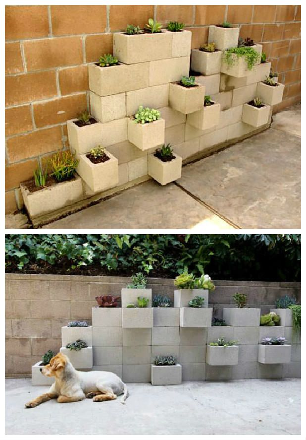 282 best Planter Ideas | 1001 Gardens images on Pinterest | Garden ideas,  Gardening and Backyard ideas