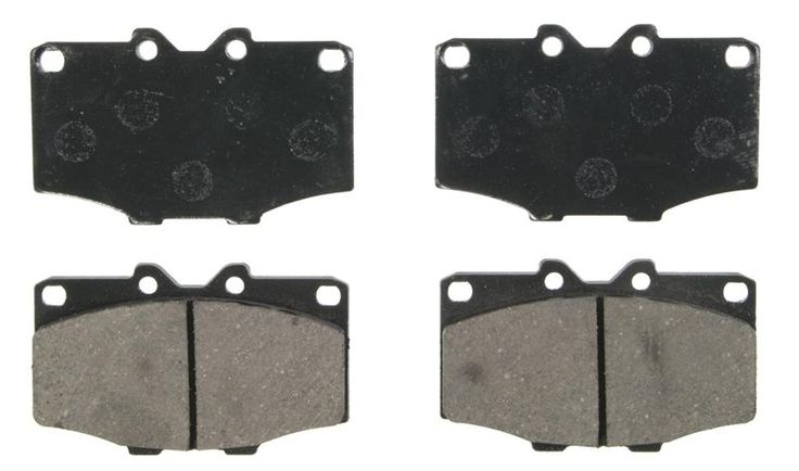 Buy Toyota Land Cruiser Disc Brake Pad Wagner ZD137 - TheAutoPartsShop for as low as $15.88 at TheAutoPartsShop.  Brand : Wagner Brakes,   Part Number : toyland cruiser/ZD137,  Price : $15.88,  2 Years Warranty, . Get Best Discount Deals for Your Auto Parts, More than 3 Million Parts in The Auto Parts Shop Website. Fitement Year:1987, 1986, 1985, 1984, 1983, 1982, 1981, 1980, 1979, 1978, 1977, 1976