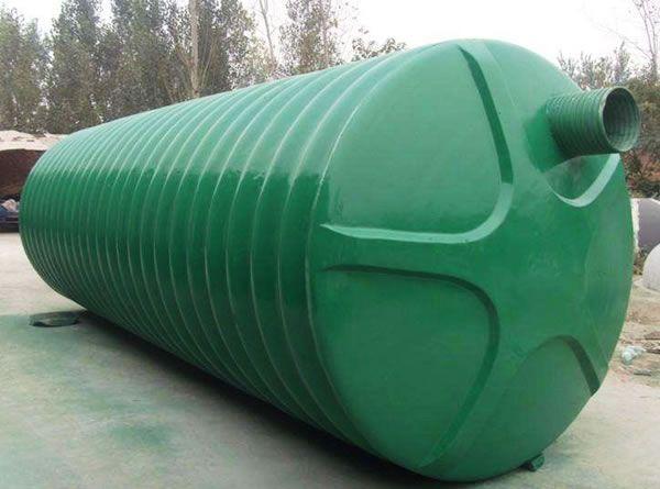 Frp Septic Tank Septic Tank