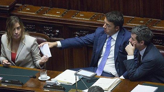 L'emendamento al ddl Ue riproposto dalla Lega dopo un primo via libera alla Camera a giugno e la successiva bocciatura a Palazzo Madama dieci giorni fa. Il