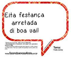 Resultado de imagem para painel para foto festa junina imprimir