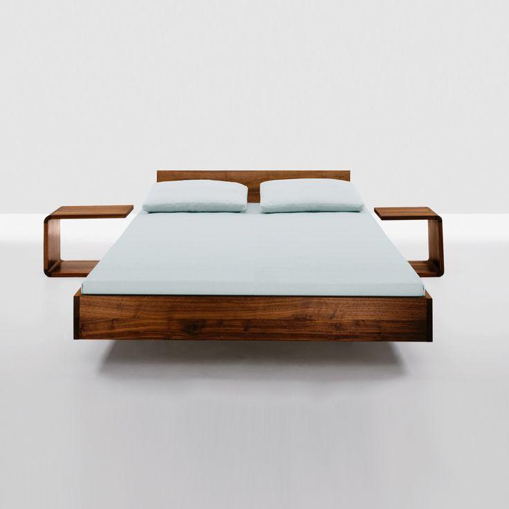 46 best mcm beds images on pinterest | platform beds, bedroom